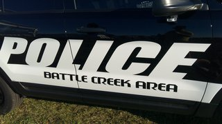 Battle Creek Police (Image © Midwest Communications, Inc. 2014)