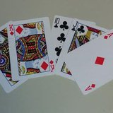 Cards. Image © Midwest Communications, Inc. 2014.