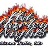 Hot Harley Nights