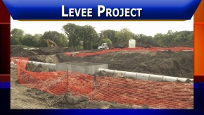 Mickelson Field (Photo courtesy KVRR)