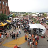 Sioux Falls Hot Harley Nights, July 10-13 raised over $174,000 for Make-A-Wish. Photo: Courtesy hotharleynights.com