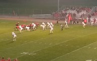 Wausau East vs. Wisconsin Rapids Football Game 4