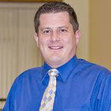 City of Coldwater 2nd Ward Councilman Toby Kirk