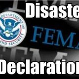 FEMA Disaster Declaration