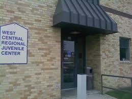 Juvenile Detention Center, Moorhead Minn.