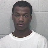 Dallas McDade Jr. (Photo courtesy Kalamazoo County Sheriffs Department)