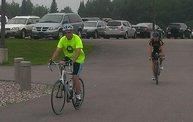 Bike for Honor Flight fundraiser - 2014 3