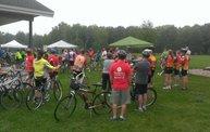 Bike for Honor Flight fundraiser - 2014 13