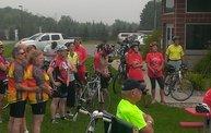 Bike for Honor Flight fundraiser - 2014 12