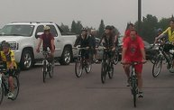 Bike for Honor Flight fundraiser - 2014 10