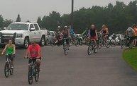 Bike for Honor Flight fundraiser - 2014 8