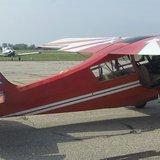Wings of Mercy Pilot Jeff Ostrander