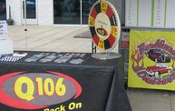 Q106 at Shaheen Chevrolet (8-21-14) 16
