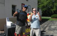 Q106 at Valvoline Instant Oil Change (8-20-14) 15