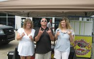 Q106 at Shaheen Chevrolet (8-21-14) 13