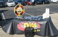 Q106 at Shaheen Chevrolet (8-14-14) 20