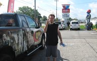 Q106 at Valvoline Instant Oil Change (8-20-14) 14