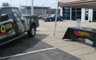 Q106 at Shaheen Chevrolet (8-21-14) 12