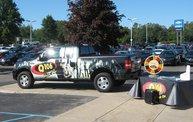 Q106 at Shaheen Chevrolet (8-14-14) 19