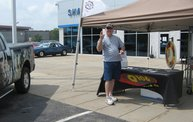 Q106 at Shaheen Chevrolet (8-21-14) 11