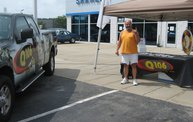 Q106 at Shaheen Chevrolet (8-21-14) 10