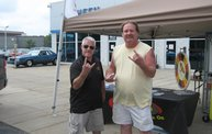 Q106 at Shaheen Chevrolet (8-21-14) 9