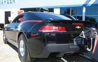 Q106 at Shaheen Chevrolet (8-14-14) 12