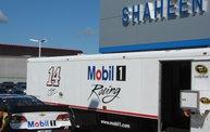 Q106 at Shaheen Chevrolet (8-14-14) 11