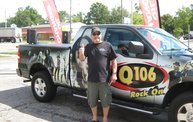 Q106 at Valvoline Instant Oil Change (8-20-14) 5
