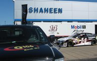 Q106 at Shaheen Chevrolet (8-14-14): Cover Image