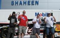 Q106 at Shaheen Chevrolet (8-14-14) 4