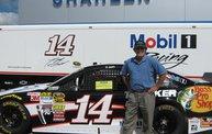 Q106 at Shaheen Chevrolet (8-14-14) 1