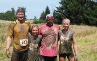 More Hot Mess Mud Run 2014: Cover Image
