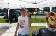 Q106 at Feldman's Bud Kouts Chevy (8-23-14) 4