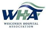 Wisconsin Hospital Association logo