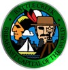 Seal of the City of Battle Creek (courtesy of the city of Battle Creek)