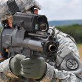 Military weapon  (Photo:  Wikipedia)