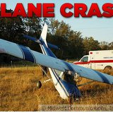 The cause of the crash has not yet been determined.