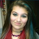 14-year-old Hannah Marie Amaro has been reported missing by her parents.