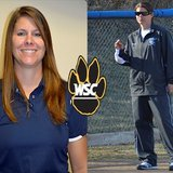 Shelli Manson replaces Krista Wood as head SB coach at Wayne State College. Wood resigned to become the head SB coach at SDSU. Image courtesy WSC Sports Information.