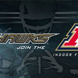 Wichita Falls, Texas has been awarded the IFL's 11th franchise, and will begin play in 2015 as the Wichita Falls Nighthawks. Image courtesy Indoor Football League.
