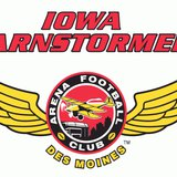 The Iowa Barnstormers are set to join the IFL from the Arena Football League. The Barnstormer brand has been associated with the AFL in one form or another since 1995.