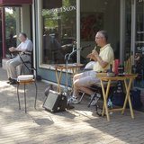 Street Performer Series Holland
