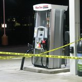 Gas pumps damaged by truck at Kwik Trip in Stevens Point