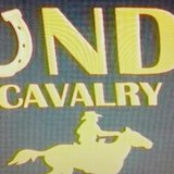UND Cavalry   (KVLY image)