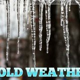 Cold Weather. Image © Midwest Communications, Inc. 2014.