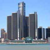 Detroit. Image © Midwest Communications, Inc. 2014.
