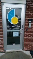 Haven of Hope Day Care Center on August 29, 2014. (Photo Copyright Midwest Communications Inc.)