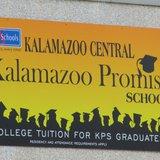 Image for the Kalamazoo Promise. Image © Midwest Communications, Inc. 2014.
