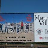 Marauder Villas - Marshfield student housing